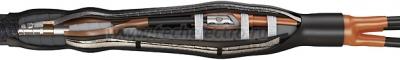 Переходные кабельные муфты ПСПТп-10