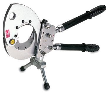 инструмент для резки кабеля.Ножницы секторные
