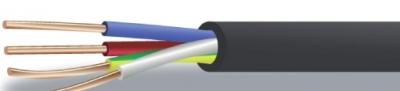 Купить кабель ВВГ нг на 0,66 и 1 кВ по ГОСТ Р 53769-2010 / ТУ 3500-016-41602515-2011 Силовые кабели с медными жилами, с ПВХ изоляцией в оболочке из ПВХ пластиката пониженной горючести