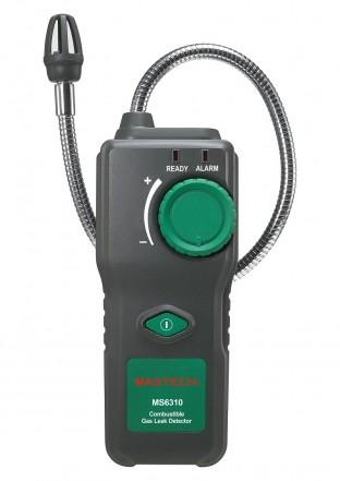 Детектор утечки газа MS 6310
