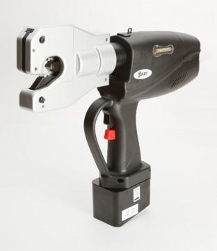 Пресс гидравлический аккумуляторный ПГРА-300БМ(КВТ)