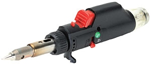 Портативный многофункциональный газовый паяльник ХZ-2 mini (КВТ)