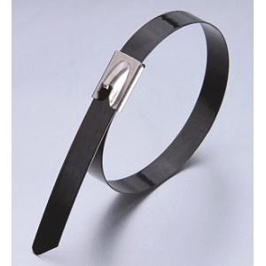 СКС-П стяжки стальные крепежные с полимерным покрытием