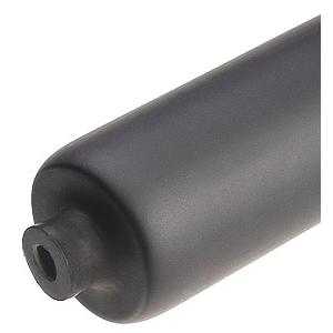Термоусаживаемая трубка с клеевым слоем