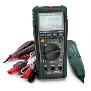 Мультиметр цифровой MS 8236