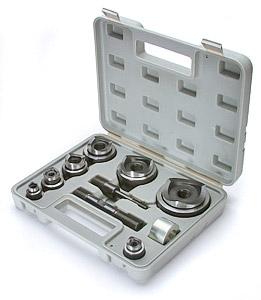 Набор перфоформ для монтажа кабельных вводов серии MG