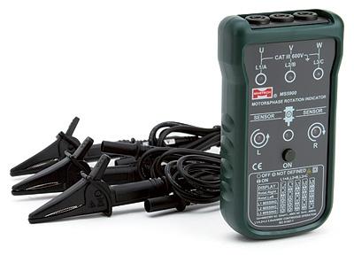 Индикатор чередования фаз MS 5900