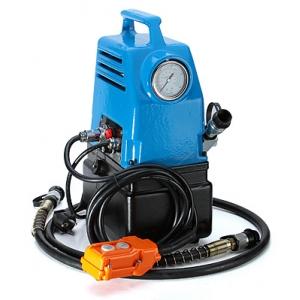Помпа электрогидравлическая ПМЭ-700 (КВТ)