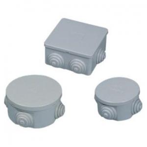 Коробки электромонтажные Распаячные коробки