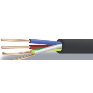 Кабель ВВГ на 0,66 и 1 кВ по ГОСТ Р 53769-2010 / ТУ 3500-016-41602515-2011 Силовые кабели с медными жилами, с ПВХ изоляцией в ПВХ оболочке