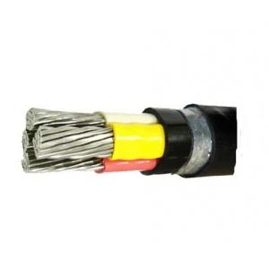 Кабель АВБШв на 0,66 кВ по ГОСТ Р 53769-2010 / ТУ 3500-019-41602515-2012  Силовые кабели с алюминиевыми жилами, с ПВХ изоляцией с защитным покровом типа БбШв