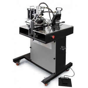 Универсальный стол с комплектом шинообрабатывающего оборудования СШО (КВТ)