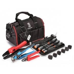 Набор инструментов НИЭ-06 ( «Щитовик эксперт»